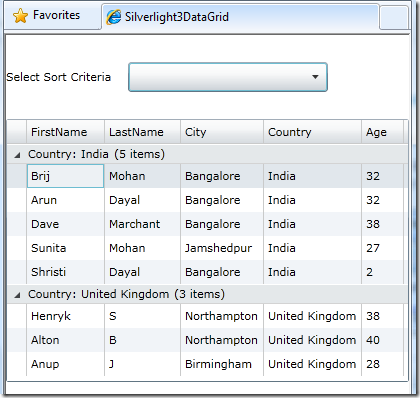 webdevelopment data grid dotnet Working with the datagrid the datagrid web control displays data in a grid,  where each record is displayed horizontally to see a datagrid in.